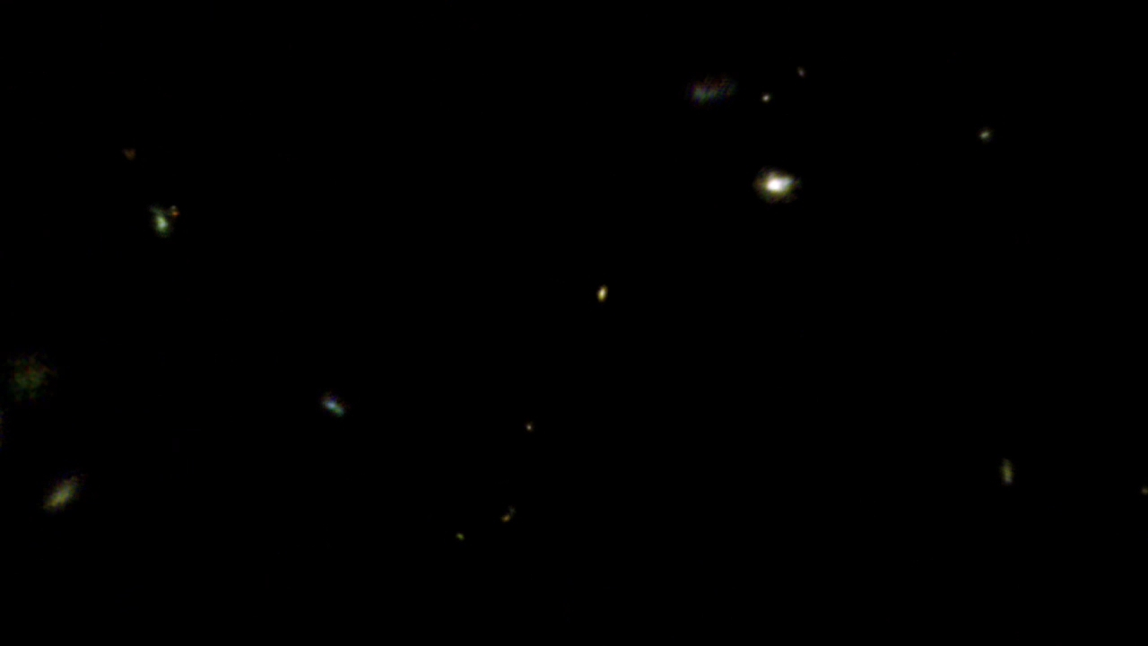 Hubble Ultra Deep Field Moon - Pics about space